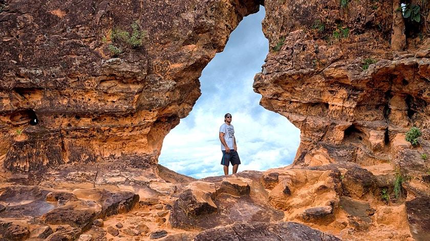 Portal da Chapada