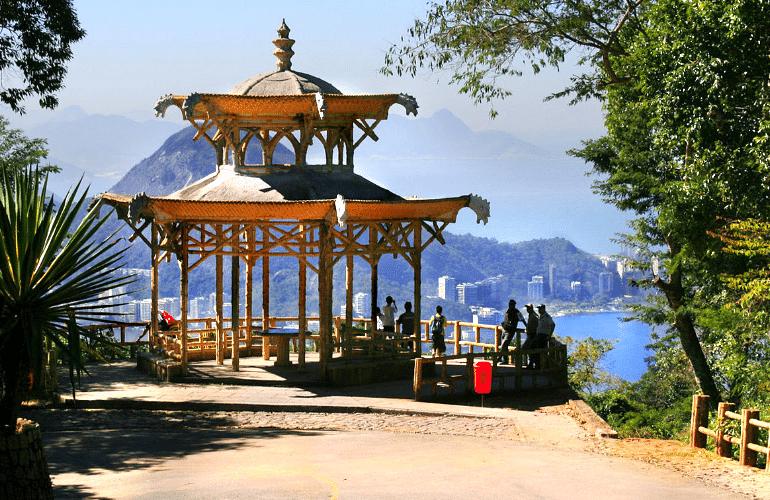 Fuja do óbvio! Descubra lugares diferentes no Rio de Janeiro