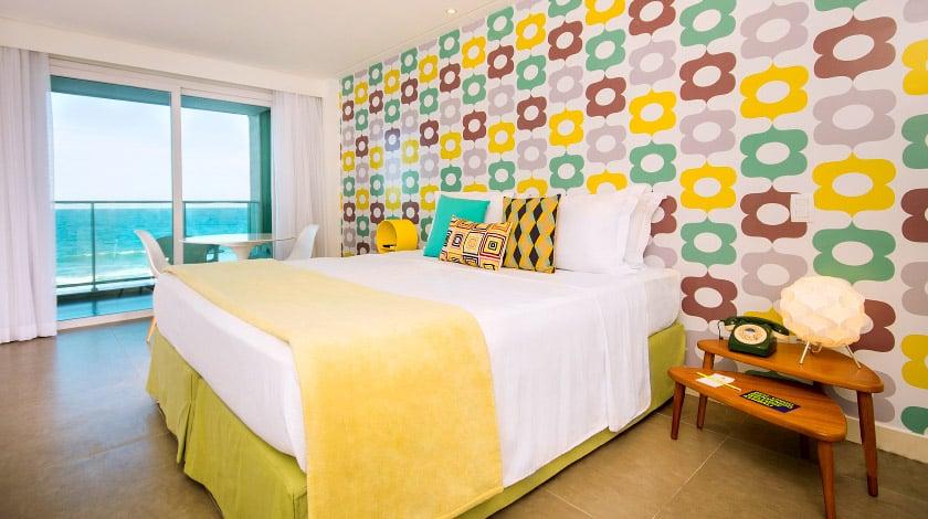 Kembali Hotel - Acomodações