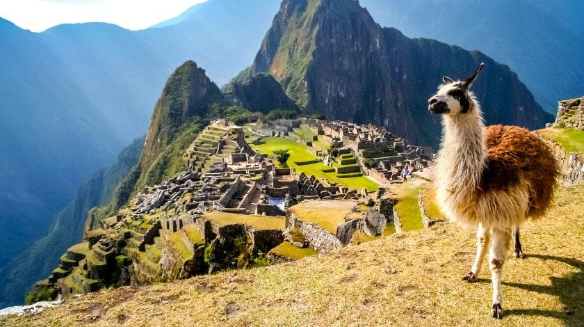 Muchu Picchu