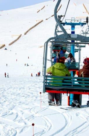 Neve na América do Sul: conheça as estações de esqui da Argentina e do Chile