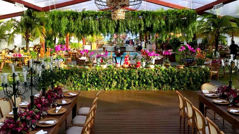 B Blue Beachouses - hotéis para casar