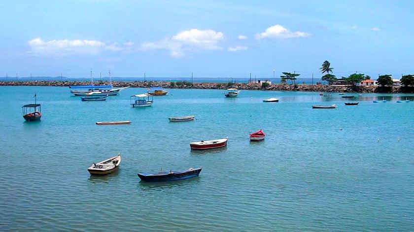 Itaparica - Bahia