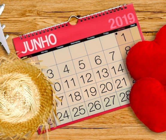 Confira os melhores destinos para viajar em junho