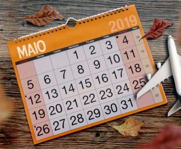 Confira os melhores destinos para viajar em maio