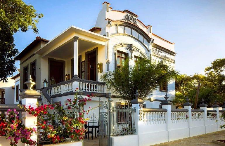 Descubra a Casa de Santo Antônio, o hotel mais charmoso do Piauí