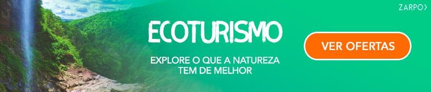 Ecoturismo - Zarpo