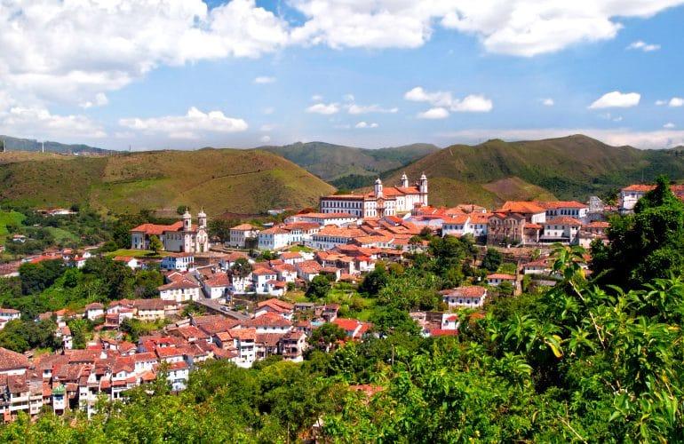 Estrada Real conheça a maior rota turística do Brasil