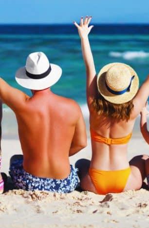 Férias de Julho: viagens para todos os gostos