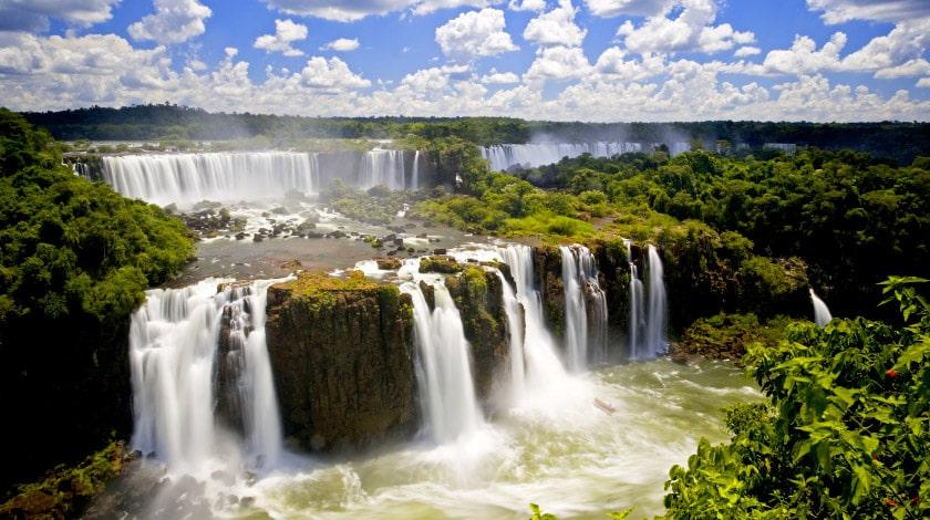Foz do Iguaçu - Paraná