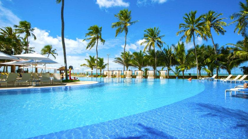 Jatiúca Resort