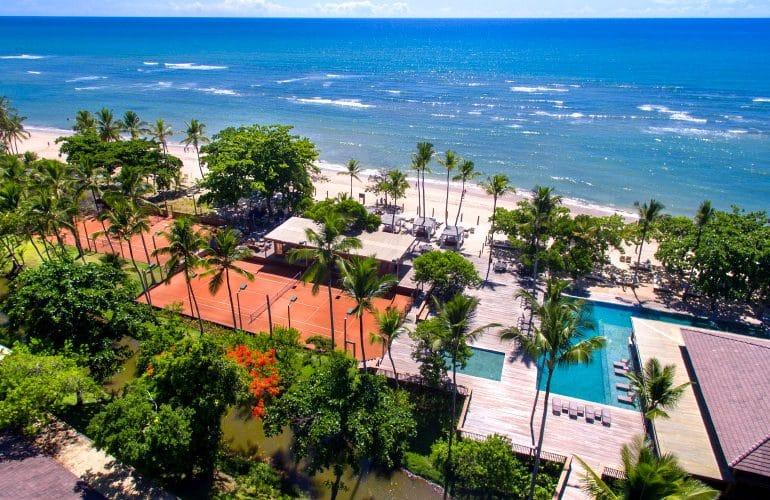 Kûara Hotel exclusividade e alto nível em Arraial d'Ajuda!