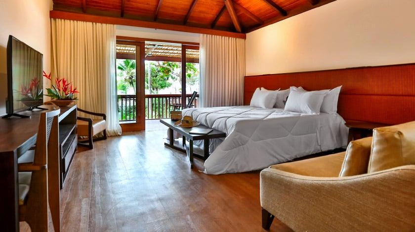 acomodações - kuara hotel