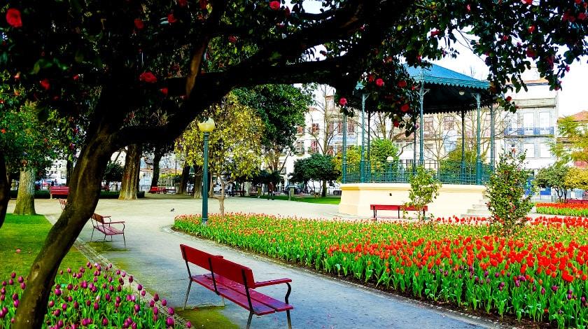 Lisboa - Primavera - viajar em maio
