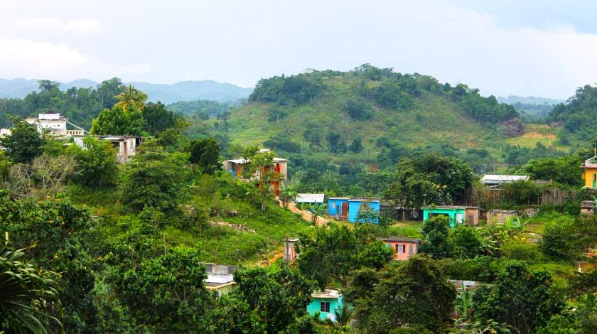 Nine Mile - Jamaica