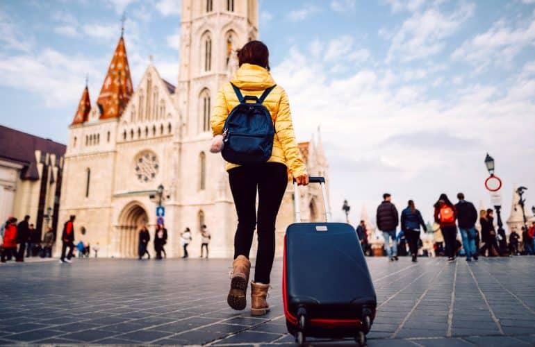 O guia definitivo para arrumar a mala e viajar tranquilo
