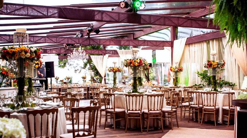 Pousada Ponta da Vigia - hotéis para casar