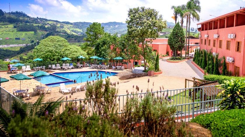 Refúgio Vista Serrana -hotéis páscoa são paulo