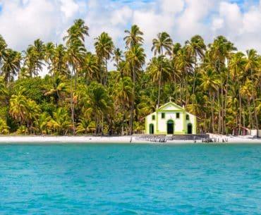10 hotéis para se hospedar em Pernambuco