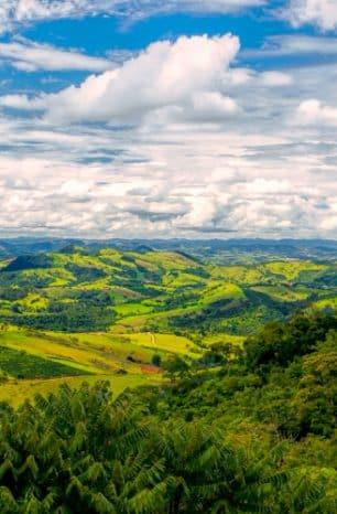 Socorro: adrenalina e tranquilidade a cerca de 135 km São Paulo
