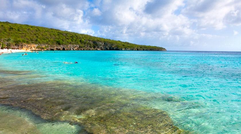 Curaçao - Cas Abao