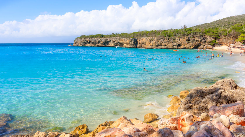 Curaçao - Kenepa Grandi