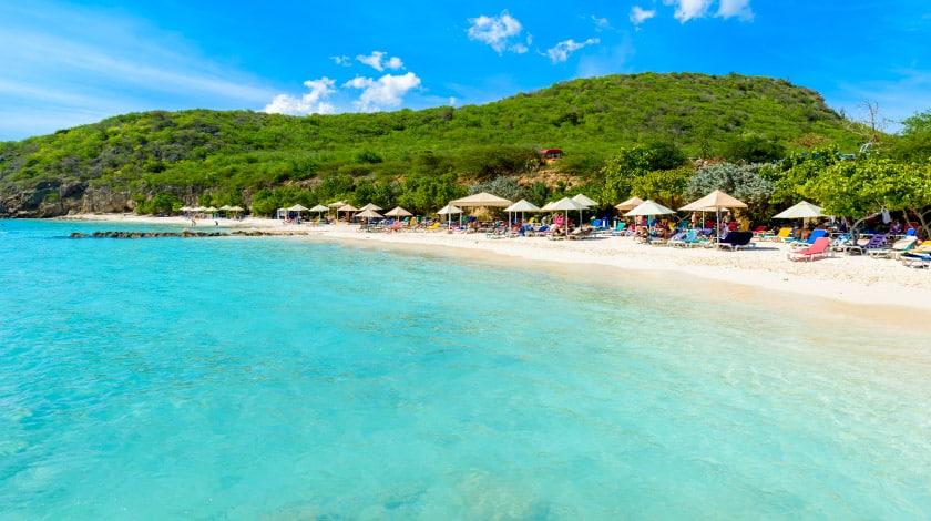 Curaçao - Porto Mari