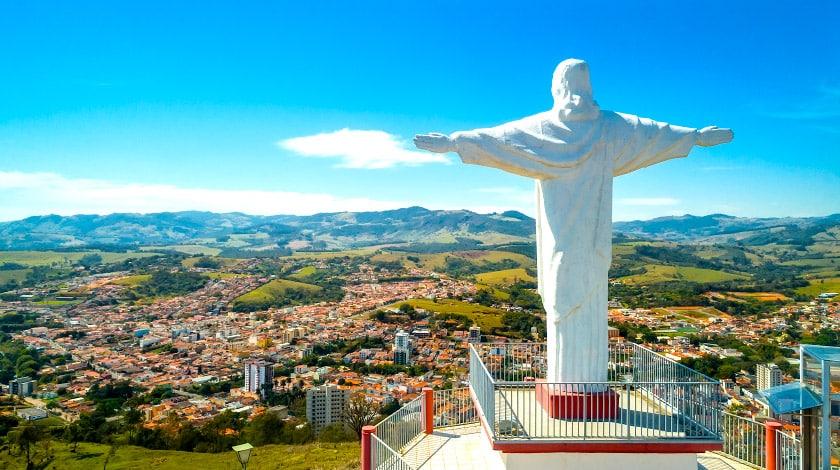 Mirante do Cristo - Socorro