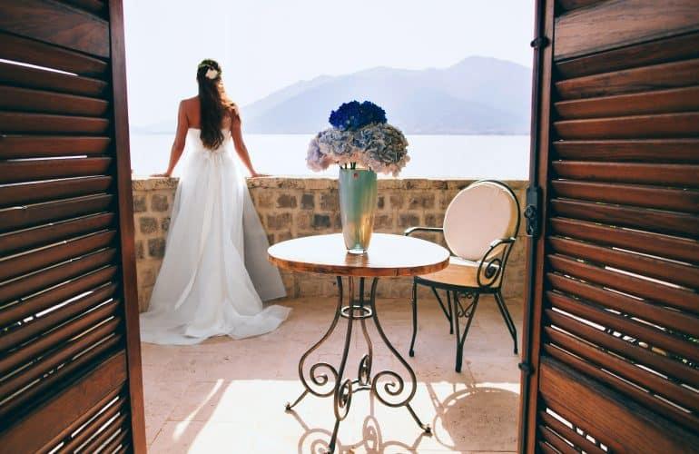 Os 10 melhores hotéis para casar