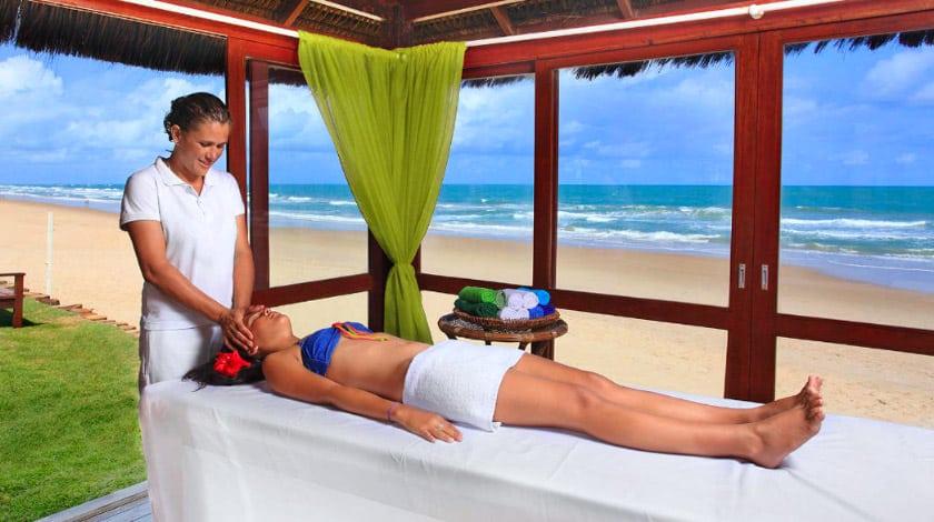 Porto de Galinhas Praia Hotel - hotéis em pernambuco