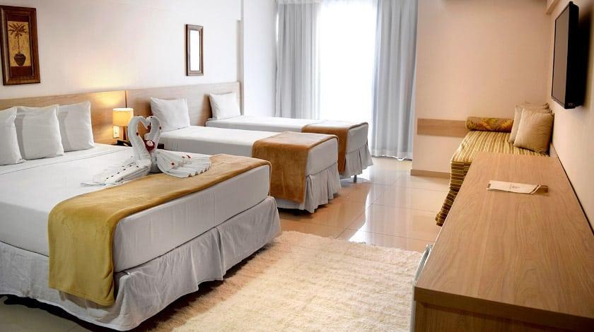 Porto Seguro Praia Resort - Classic Premium Garden