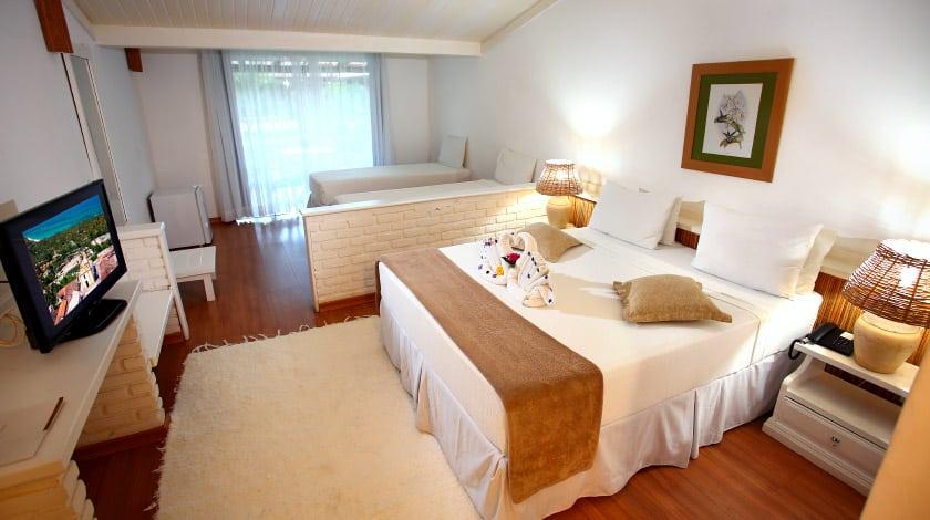 Porto Seguro Praia Resort - Classic Premium Pool