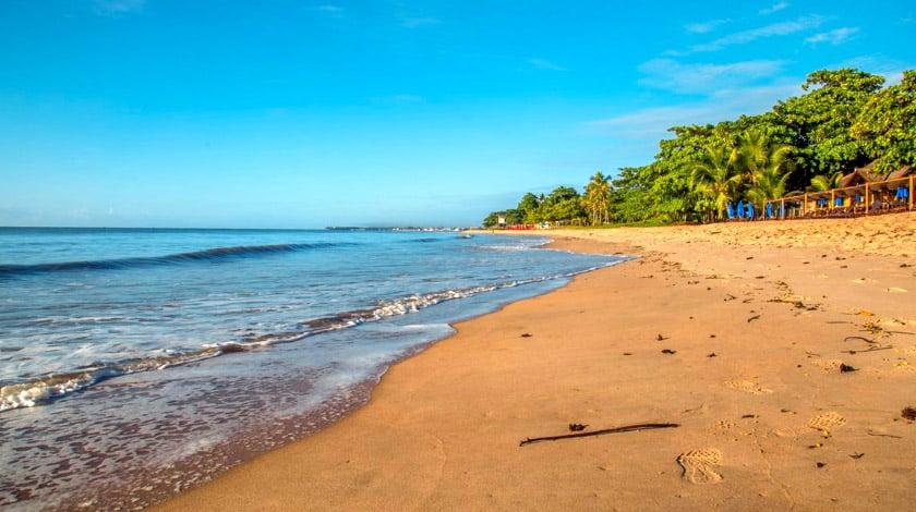 Praia João da Sunga
