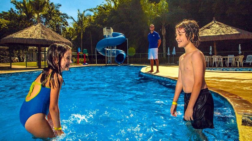 Club Med Lake Paradise - hotéis crianças são paulo