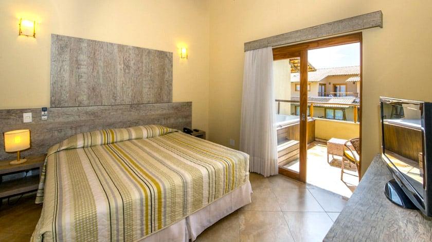 Praia Bonita Resort - all-inclusive para casais