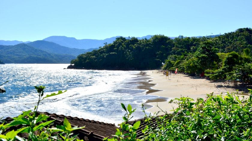 Praia Almada