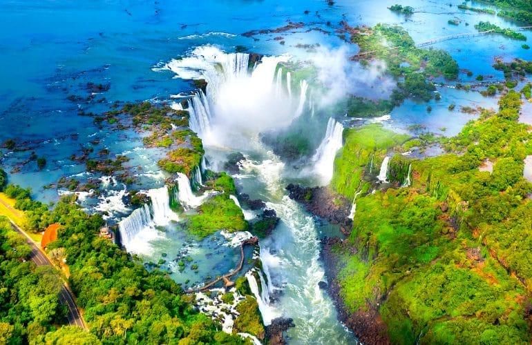 Muito além das Cataratas: Confira o que fazer em Foz do Iguaçu