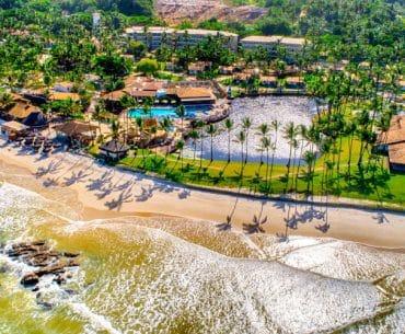 Cana Brava Resort: O All-Inclusive mais querido de Ilhéus