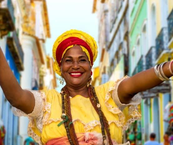 Bahia Week: Descontos exclusivos em hotéis e resorts na terra do dendê