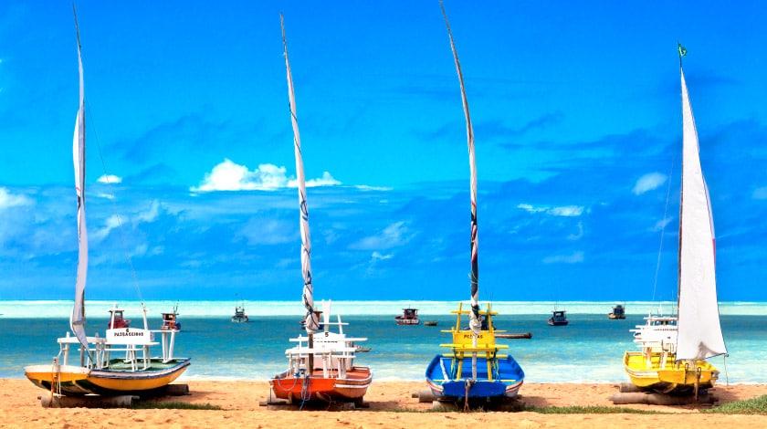 Praia de Maceió