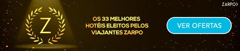 Prêmios Zarpo
