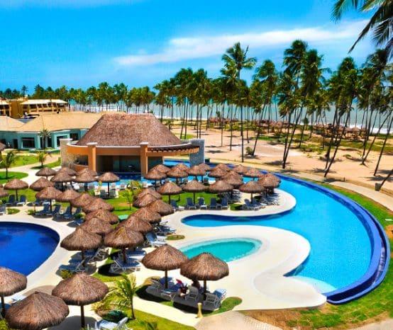 Semana Iberostar: conheça os resorts no Brasil com descontos