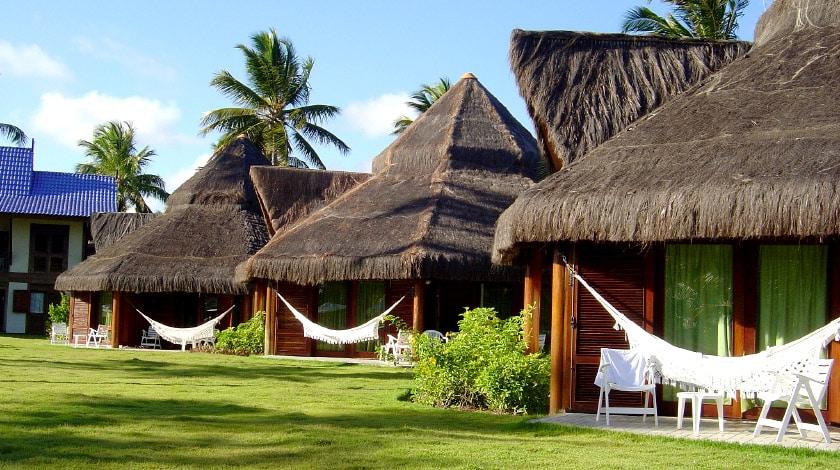 Bangalôs do Summerville Beach Resort, oferta do Summer Sale