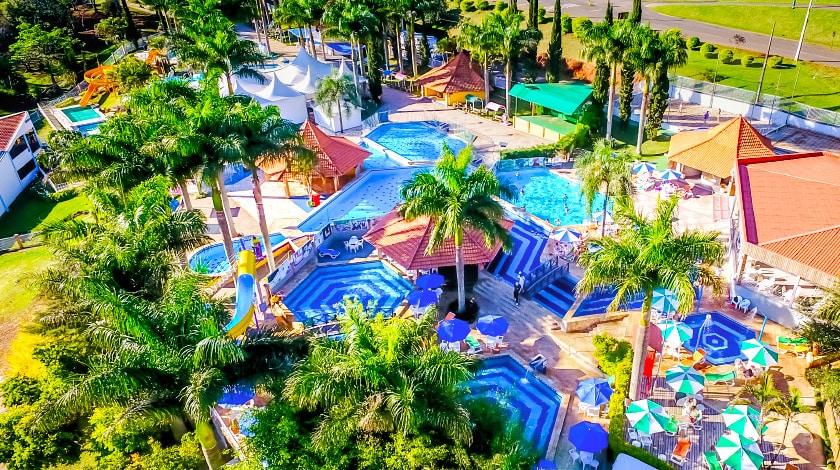 Itá Thermas Resort, oferta do Pré-Black Friday
