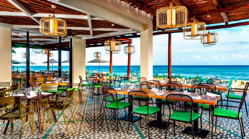 Ocean Riviera Maya, com descontos Pré-Black Friday
