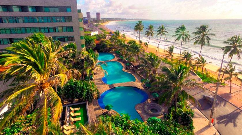 Ritz Lagoa da Anta, hotel em promoção no Zarpo