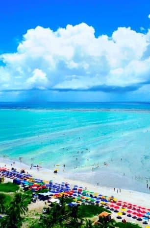O que fazer em Maceió e arredores: principais passeios e praias de Alagoas