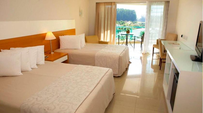 Quarto Superior do Mavsa Resort