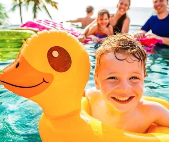 Family Trip: até 30% OFF para viajar e curtir com as crianças
