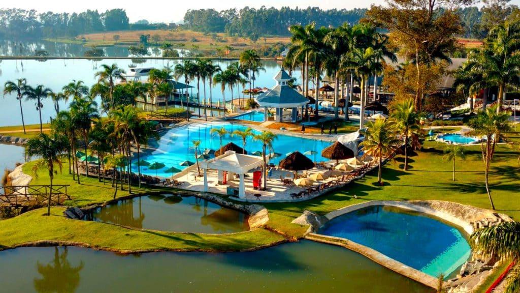Foto do Mavsa Resort